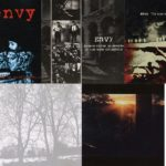 envy、1996年から2007年までに発表した5作品のサブスク解禁!「Breathing and dying in this place…」「Angels curse whispered in the edge of despair」 「The eyes of single eared prophet」「Compiled fragments 1997-2003」「Abyssal」が対象!